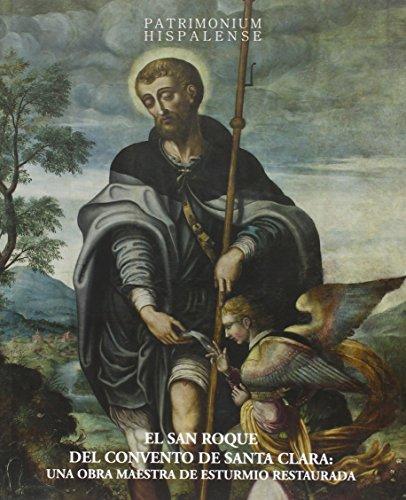 El San Roque del Convento de Santa Clara: Una obra restaurada (Patrimonium Hispalense)