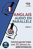 Telecharger Livres Anglais audio en parallele Facilement apprendre l anglais avec 501 phrases en audio en parallele Partie 1 (PDF,EPUB,MOBI) gratuits en Francaise