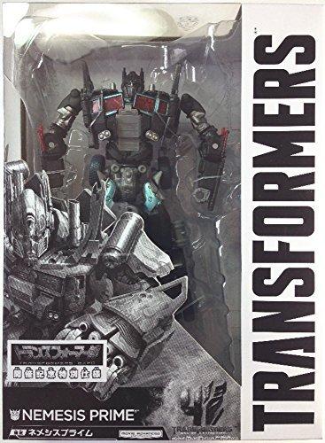 TRANSFORMERS Film Advanced Series Transformers Ausstellung Gedenk spezielle Spezifikation Nemesis Prime (Ausstellung-serie)