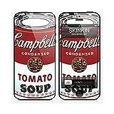 Skinkin Sticker iPhone 5 de chez Design original : Campbell's Soup Can par Andy Warhol