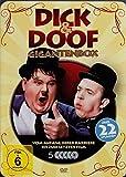 Dick & Doof Gigantenbox (Steelbox) (5 DVDs)