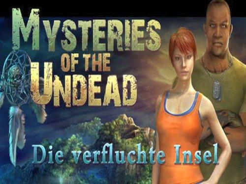 Mysteries of the Undead Die verfluchte Insel