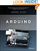 #9: Exploring Arduino: Tools and Techniques for Engineering Wizardry