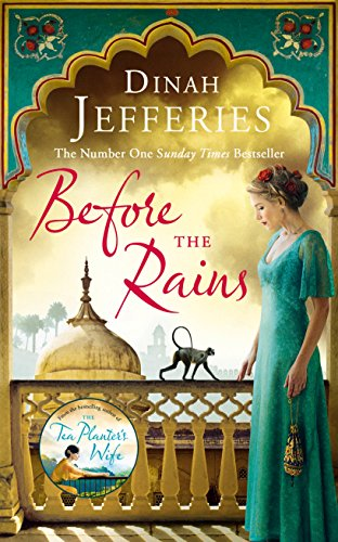 Before the Rains by [Jefferies, Dinah]