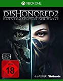 Dishonored 2: Das Vermächtnis der Maske - Day One Edition [Xbox One]