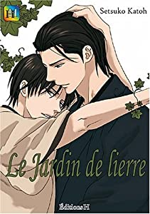 Jardin de lierre Edition simple One-shot