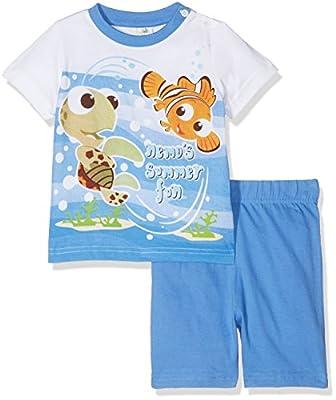 Disney 43813az, Pijama para Bebés