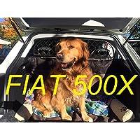 Fiat 500x Cani Prodotti Per Animali Domestici Amazonit