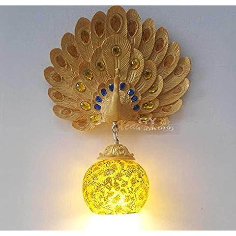 FEI&S lampada a Led moderne lampade a parete di alta