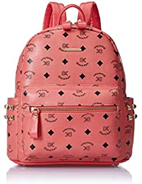 Diana Korr Women's Messenger Bag (Pink)(DK63HPNK)