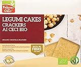 La Finestra Sul Cielo Crackers di Ceci Bio, 250 gr