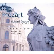 Mozart: Piano Concerto No. 25 In C, K.503 / No. 9 In E-Flat, K.271