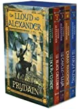 The Chronicles of Prydain by Alexander, Lloyd Pap/Pstr Edition (2011)