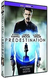 Prédestination [Edizione: Francia]