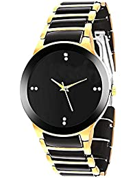 Skypy Analogue Black Dial Men's Watch - Skypy_Watch-Sip-12Jan-2