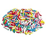 Ambrosio - Codette in Zucchero Colori Misti 55g