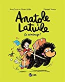 Anatole Latuile: Ca Demenage! (Vol.9) by Joel Egloff (2016-02-03)