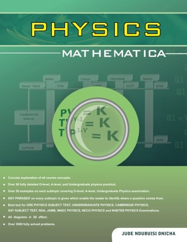 Physics Mathematica