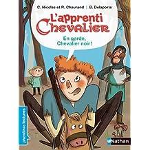 L'apprenti Chevalier, en garde Chevalier noir - Premières Lectures CP Niveau 3 - Dès 6 ans (7)
