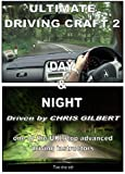 ULTIMATE DRIVING CRAFT 2 DAY & NIGHT DOUBLE DVD. Roadcraft, Advanced driving from Sergeant Chris Gilbert former Met. Police Advanced Driving School Hendon Instructor/Examiner. Instructor to Prince William & Prince Harry.