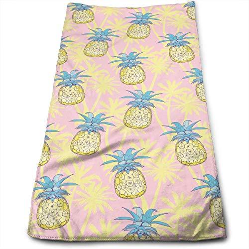 QuGujun Towels Globe Compass World Map Super Soft Absorbent Sports/Beach/Shower/Pool Towel