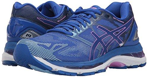 51eg99%2BpMBL - ASICS Women's Gel-Nimbus 19 Running Shoe