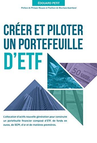 Crer et piloter un portefeuille dETF