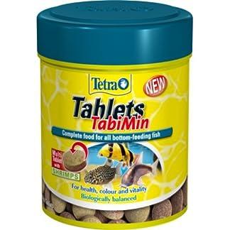 (2 Pack) Tetra - Tabimin 275 Tablets (2 Pack) Tetra – Tabimin 275 Tablets 51egAELucCL