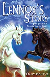 Lennox's Story: Book Five in the Tales of Avalon Series