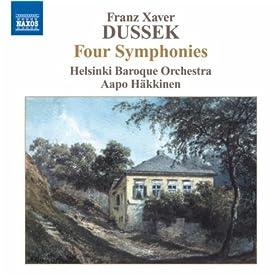 Sinfonia in G Major, Altner G4: II. Andante