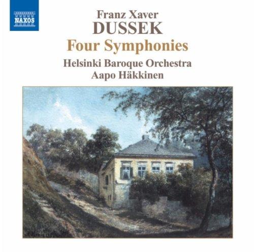 Sinfonia in B-Flat Major, Altn...