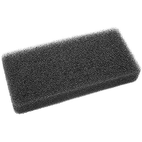 vhbw filtro filtro in spugna per Gorenje SP10/331 D8664N, SP10/331 D8665N, SP10/331 D8764N asciugatrice - Filtro di ricambio