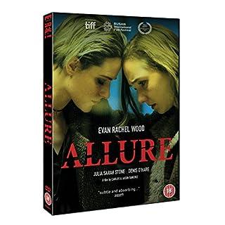 Allure [DVD]