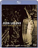 #7: John Legend - Live at the House of Blues