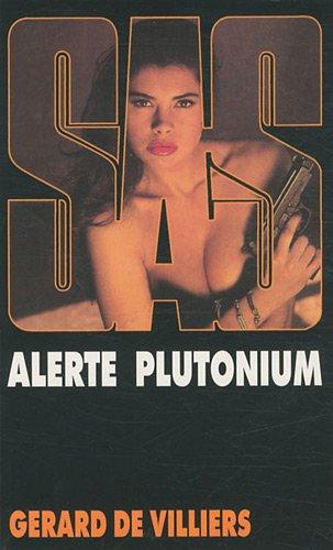 SAS 107 Alerte au Plutonium
