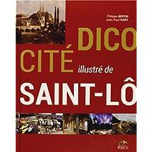 DicoCité illustré de Saint-Lô