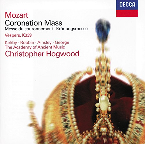 "Mozart: Mass in C, K.317 ""Coro..."