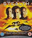 Stealth [UK Import] kostenlos online stream