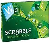 Mattel Y9598 - Scrabble Original, (deutsch)