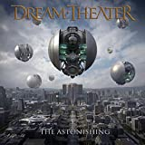 Dream Theater: The Astonishing (Audio CD)