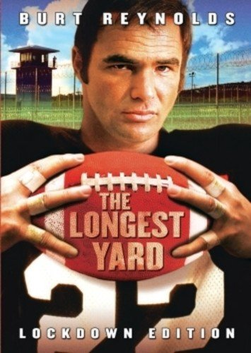 LONGEST YARD - LONGEST YARD (1 DVD)