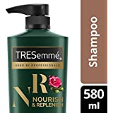 TRESemme Nourish and Replenish Shampoo, 580ml