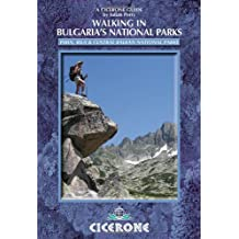 Walking in Bulgaria's National Parks (Cicerone Guide)