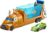 Hot Wheels Clean Machine Vehicle, Multi ...