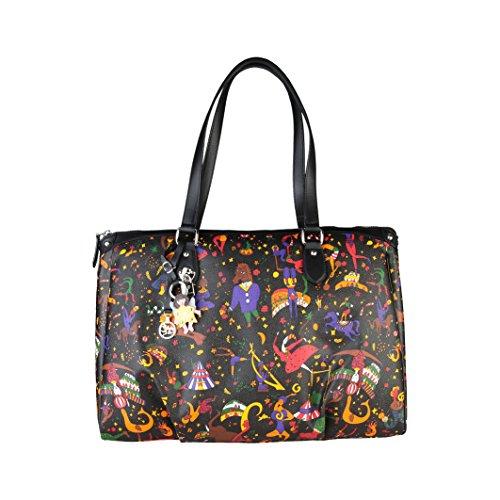 Borsa Shopping Bag Piero Guidi Donna Women