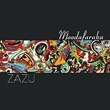 Moodafaruka: Zazu (Audio CD)