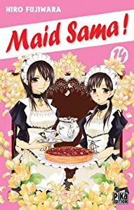 Maid Sama ! Edition simple Tome 14