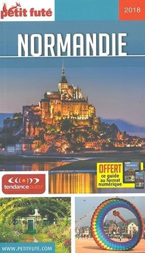 Guide Normandie 2018 Petit Futé