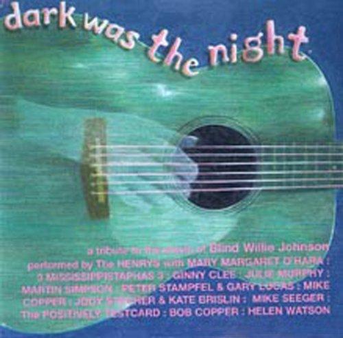 Preisvergleich Produktbild Dark Was the Night:Tribute to