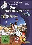 Paket Es war einmal ... Der Weltraum Teil 1 - 6 (Alle 6 DVDs im Geschenkschuber zum Vorzugspreis)
